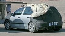 VW Golf MKVI 2-Door Spied