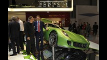 Chefão da Fiat-Chrysler, Sergio Marchionne diz que se aposentará em 2018