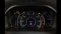 Reestilizado, Honda CR-V 2015 é revelado por inteiro - veja fotos