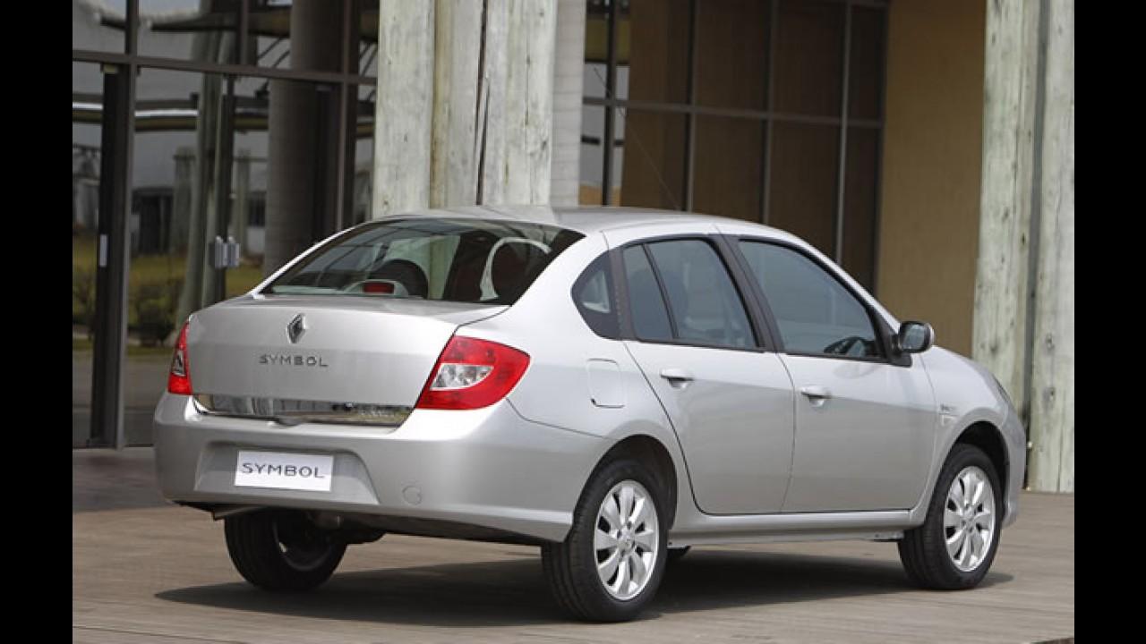 Brasil, resultados de junho: VW Voyage cresce acima de 50%