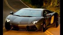 Lamborghini Aventador está confirmado para