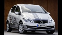 Donos de Mercedes-Benz são os mais satisfeitos, aponta estudo