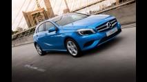 Volta Rápida: Classe A200 injeta botox na imagem da Mercedes