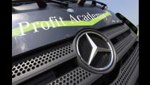 Mercedes Actros con Intelligent Drive