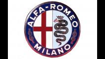 Alfa Romeo, logo 1915