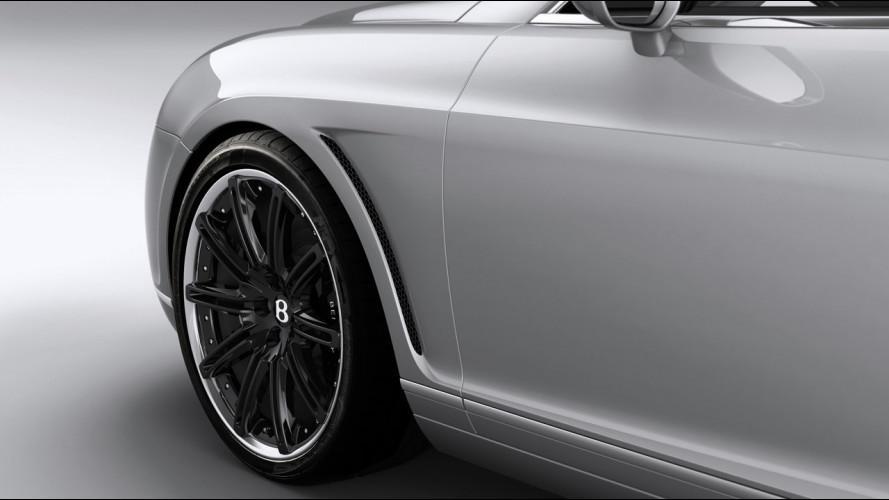 Accessori Bentley fra arte ed eccesso