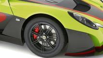 Cheaper Lotus 2-Eleven Launched at Geneva