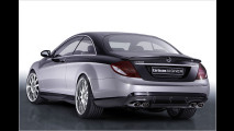 Mercedes CL mit 756 PS