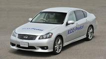 Nissan ECO Pedal