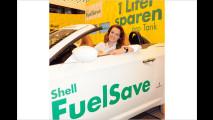 Sprit sparen mit Shell