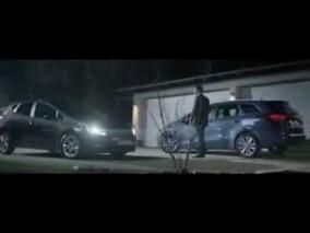 2013 Kia Cee'd - driving scene