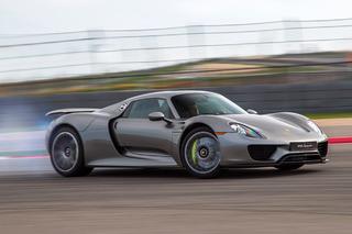 Porsche Scraps Ferrari 458 Rival, For Now