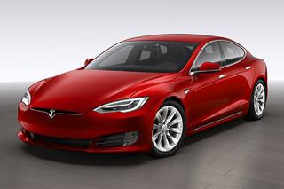 Tesla Model S 100 km d'autonomie