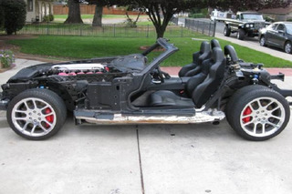 For Sale: One Dodge Viper, $14,900, Needs Work