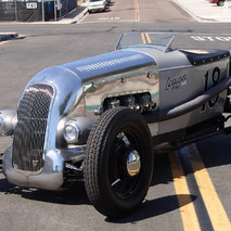 Barrett-Jackson Preview: 1927 Nash Speedster is Street-Rodding at its Best