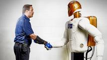 GM NASA Roboglove
