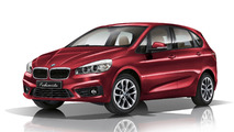 BMW Japan has two more Celebration editions, one called Fashionista