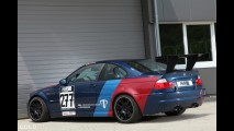 REIL Performance BMW E46 M3 CSL