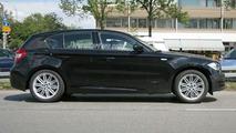 SPY PHOTOS: BMW 135ti
