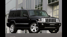 Jeep: Power-Diesel
