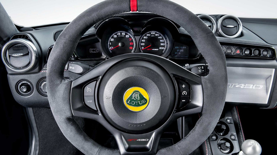 Lotus Is Returning To Profit In