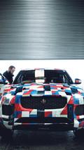 2018 Jaguar E-Pace - Frankfurt