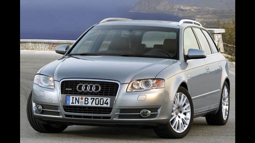 Neue Audi A4-Reihe: Preise stehen nun fest