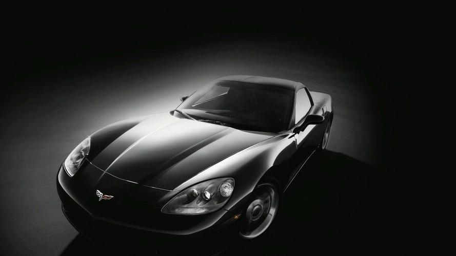 Corvette S-Limited for Japan