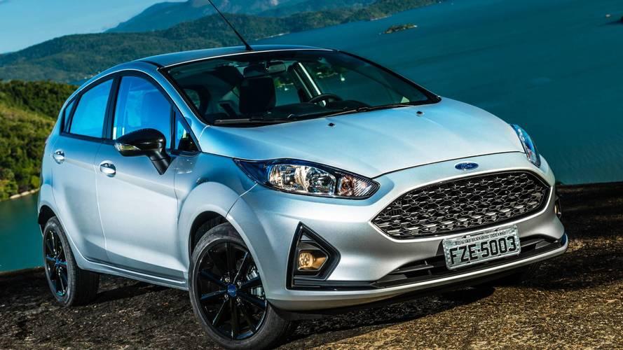 Opinião - Ford Fiesta 2018 perde a chance de brigar com Polo e Argo