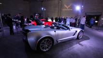 Chevrolet Corvette ZR1 Conversível