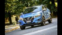 Nissan Qashqai, perché comprarla... e perché no