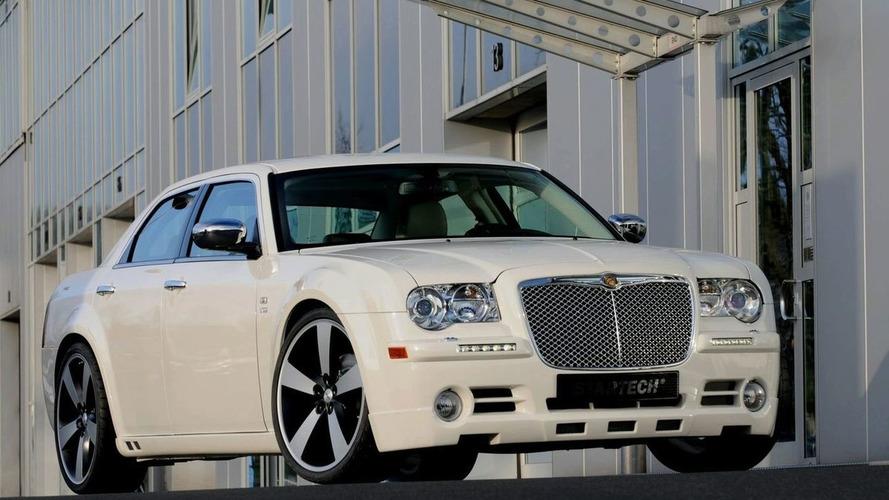STARTECH Program for new Generation Chrysler 300C