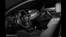 BMW M3 Frozen Black Edition