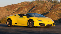 2017 Lamborghini Huracan LP 580-2: Review