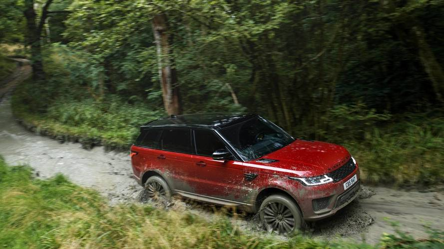 Un moteur 3,0 L SDV6 de 249 ch pour le Range Rover Sport