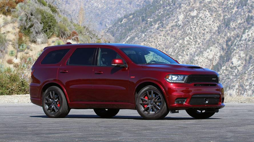 2018 dodge durango srt motor 2018 dodge reviews. Black Bedroom Furniture Sets. Home Design Ideas