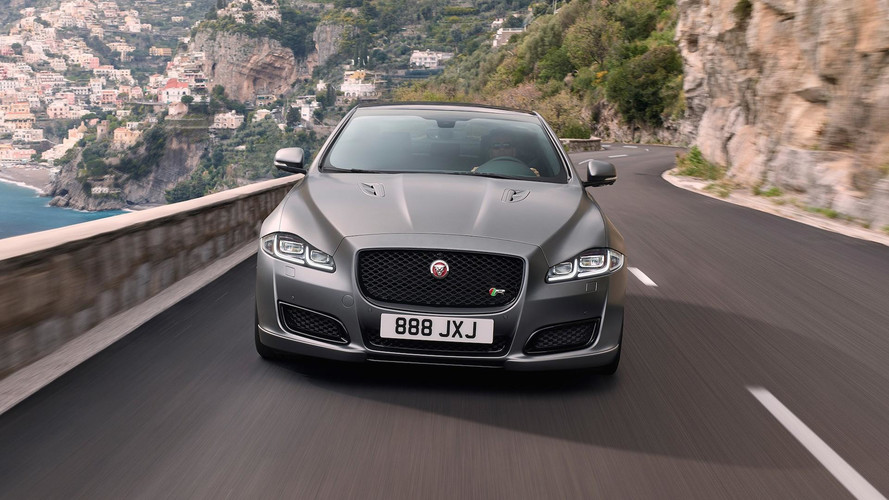 Jaguar promises XJ successor will be 'quite special'