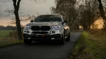 BMW X6 M50d by Fostla