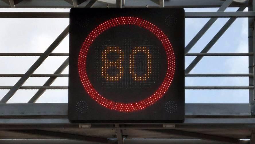 Des députés déposent un recours en annulation contre la loi 80 km/h