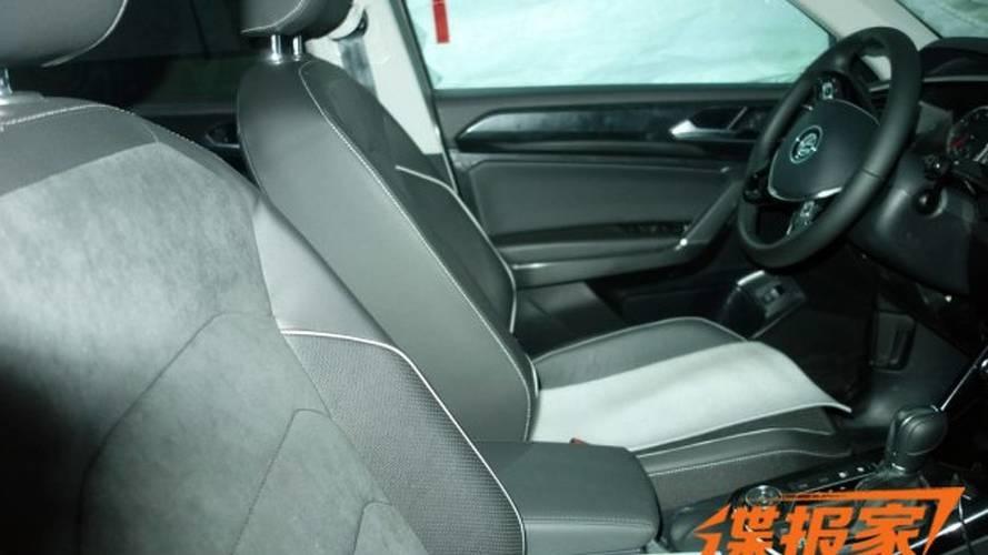 Flagra VW T-Cross 2019 interior