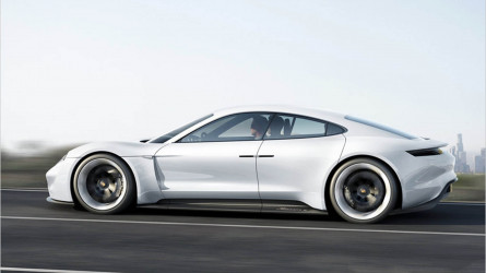 Die Elektroautos der Zukunft