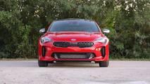 2018 Kia Stinger GT: Review