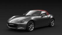Mazda bringt den MX-5 Sakura