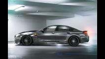 Hamann BMW M6 Gran Coupe Mirror GC