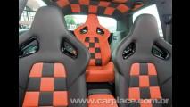 Tunado de verdade: Volkswagen mostra o Golf GTI Performance Concept