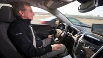 Autonomous Car Examples