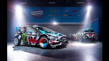 Ford Fiesta RS Ken Block