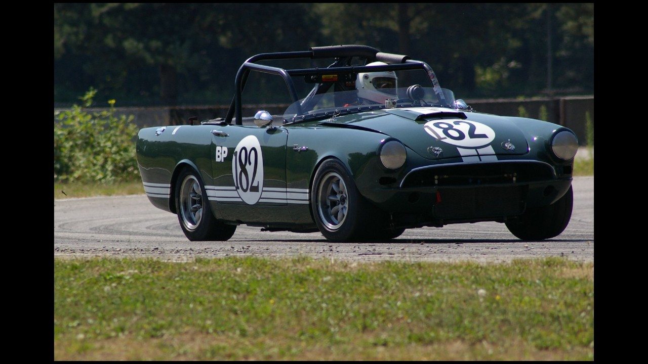 Sunbeam Tiger