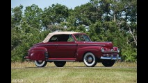 Ford Super Deluxe Convertible Coupe