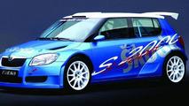 Skoda S2000 Concept Car